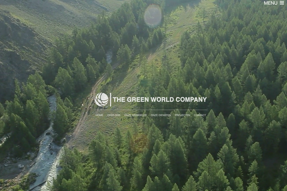 Green World Company